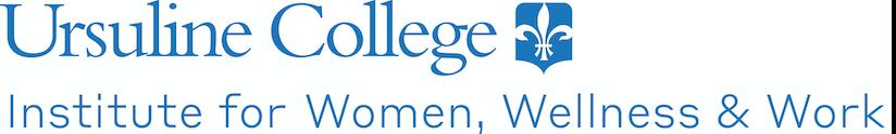 The Institute for Women, Wellness & Work